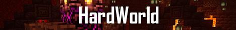 HardWorld 1.17.1 Гриф-сервер