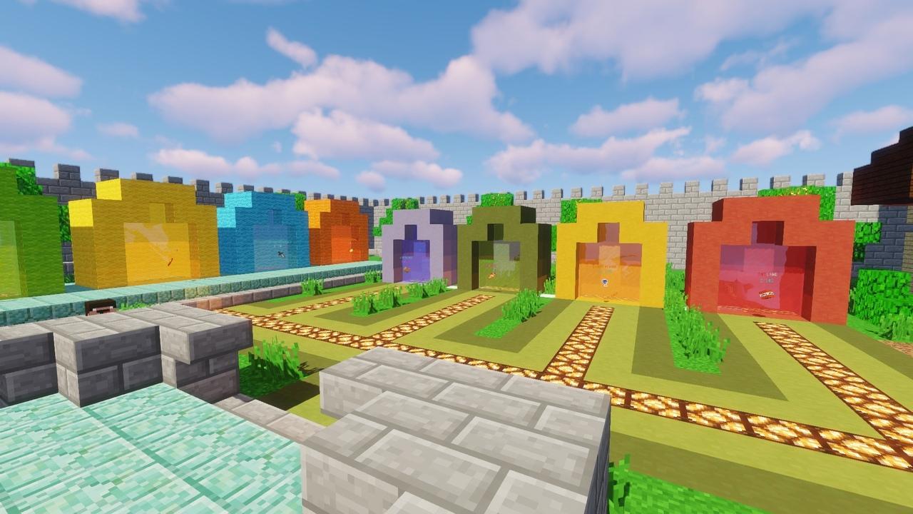Luckyworld